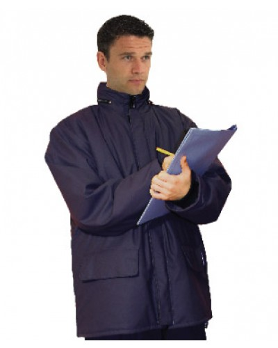 Waterproof Lined Breathable Jacket